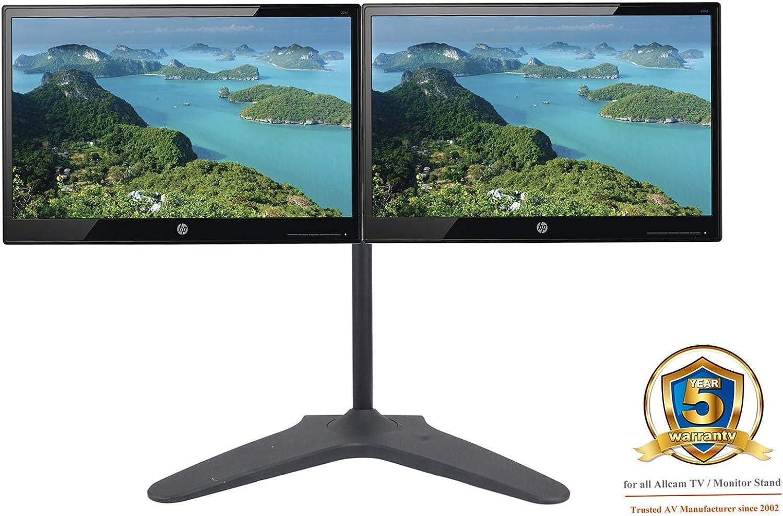 """Monitor Halterung Classic bis VESA 100x100 für Dell 27/"""" U2715H"""