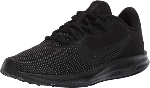 Nike WMNS Downshifter 9, Chaussures de Running Femme: Amazon