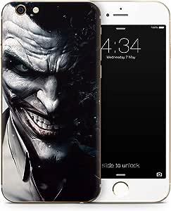 استيكر ايفون 6 بلس و 6 اس بلس - سوبر هيرو - الجوكر من اركهام اورجنز - باتمان