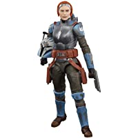 Star Wars The Black Series Bo-Katan Kryze Toy 6-Inch Scale The Mandalorian Collectible Action Figure, Toys For Kids Ages…