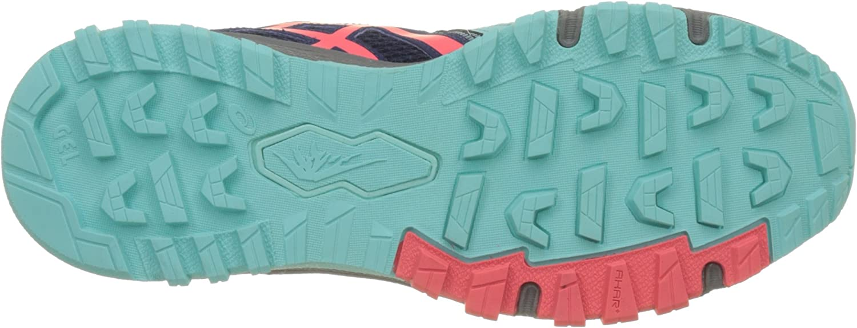Asco Especialidad Condición  Amazon.com | ASICS Gel FujiAttack 5 Women's Trail Running Shoes - SS17-5.5  - Black | Road Running