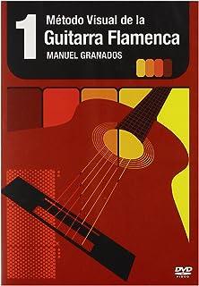 Metodo de Guitarra Flamenca desde el Compás, Volumen 2 Carisch ...