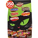 350-Piece Mars Chocolate Favorites Snickers Halloween Variety Bag 127.78oz