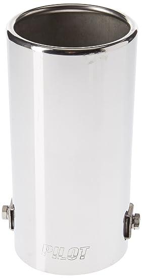 Lampa 60054 T-2 Oval - Inserto para tubo de escape (acero ...