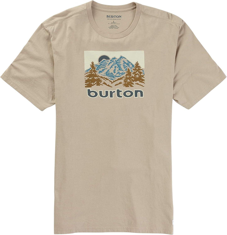 Burton Men's Weir Short Sleeve Tee