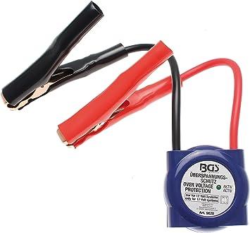 Bgs 9620 Überspannungsschutz 12 V Baumarkt