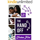 The Handoff (Nelson High Raiders Book 3)