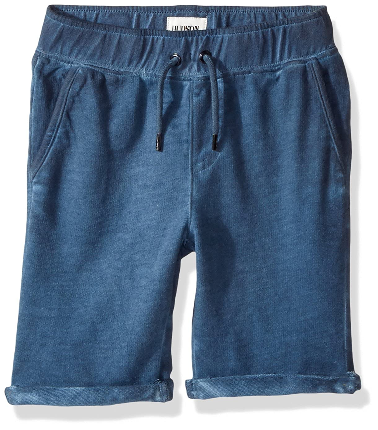 Hudson Jeans Boys Little Pigement Short