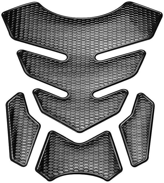 tanque de la motocicleta y la protecci/ón de la pintura universal Motoking tanque pad compatible HRC 3