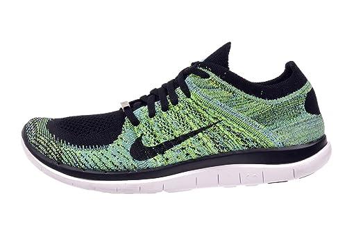 brand new 25558 3be57 Nike Free Flyknit 4.0 NWM DC Half Marathon Women s Running Shoes (9 B(M