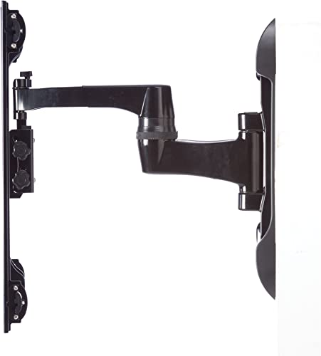 Sanus Systems Vxf220-B1 42-Inch to 75-Inch Visionmount All-Weather Full-Motion Mount Discontinued by Manufacturer