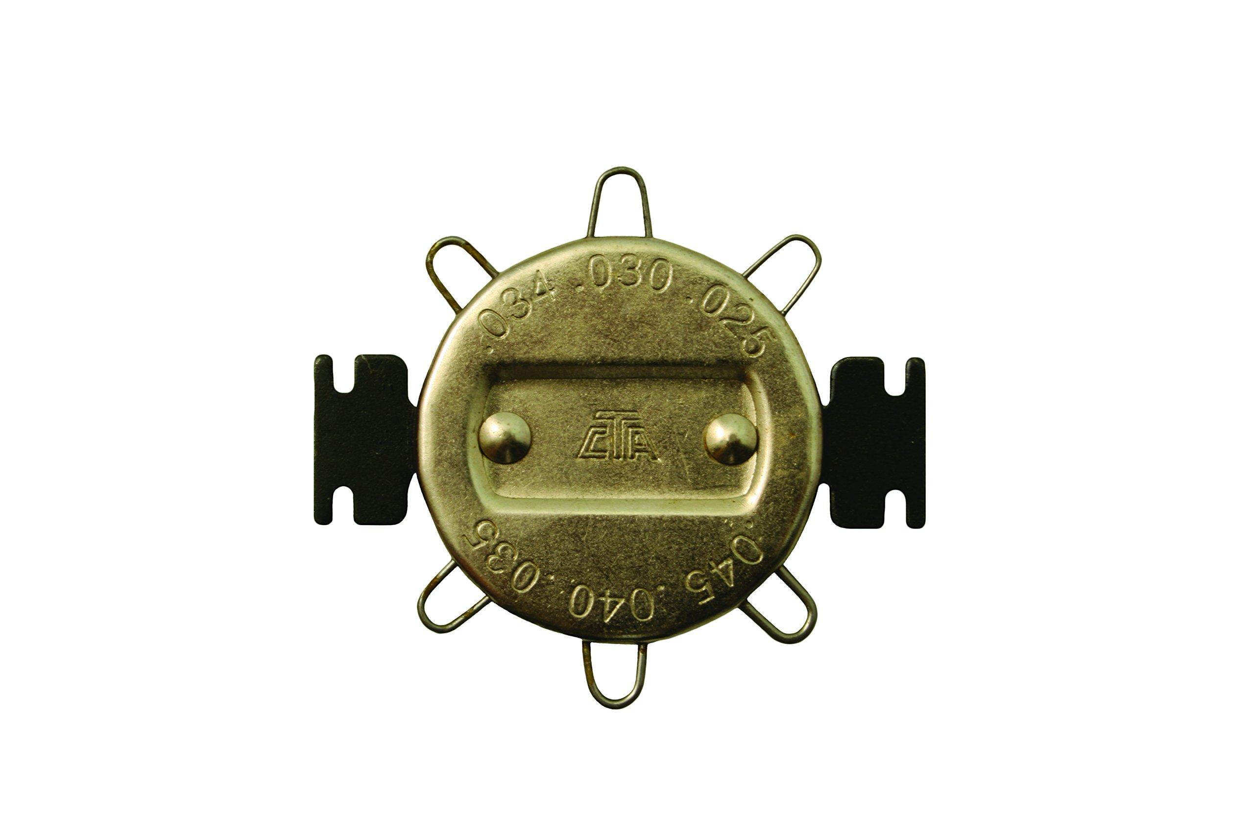 CTA Tools A328 Spark Plug Wire Gauge - 6 Wire HEI
