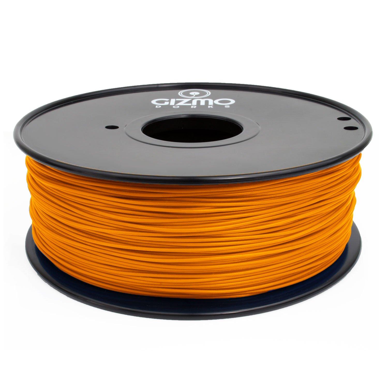 Gizmo Dorks de 1,75 mm ABS Filamento 1 KG/2.2lb para impresoras 3d ...