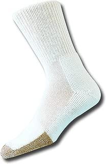 product image for thorlos Unisex TX Max Cushion Tennis Crew Socks
