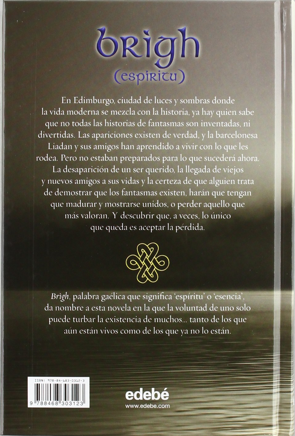 Brigh: ESPÍRITU, de Carolina Lozano (Fantasy): Amazon.es: Carolina Lozano Ruiz: Libros