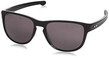 Oakley Gafas de sol Sonnenbrille SLIVER R Polished Black, 57