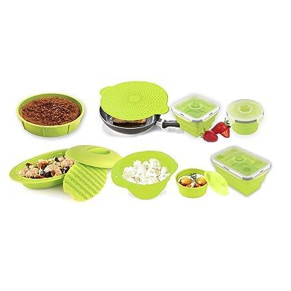 Colección Sivita de accesorios de cocina fabricados con ...