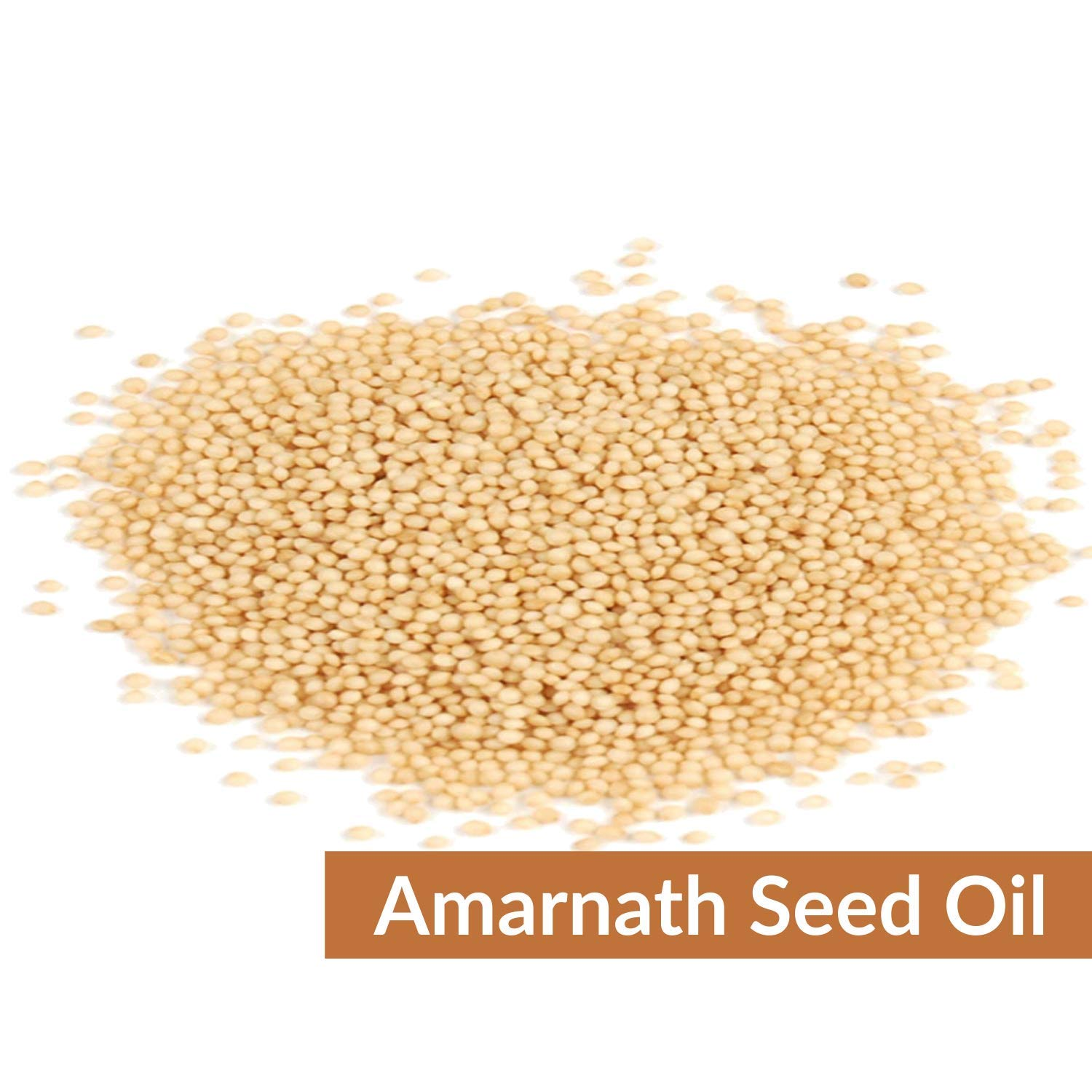 Amaranth Seed Oil (Amaranthus caudatus) 100% Natural Pure Undiluted Uncut Carrier Oil 15ml by Salvia