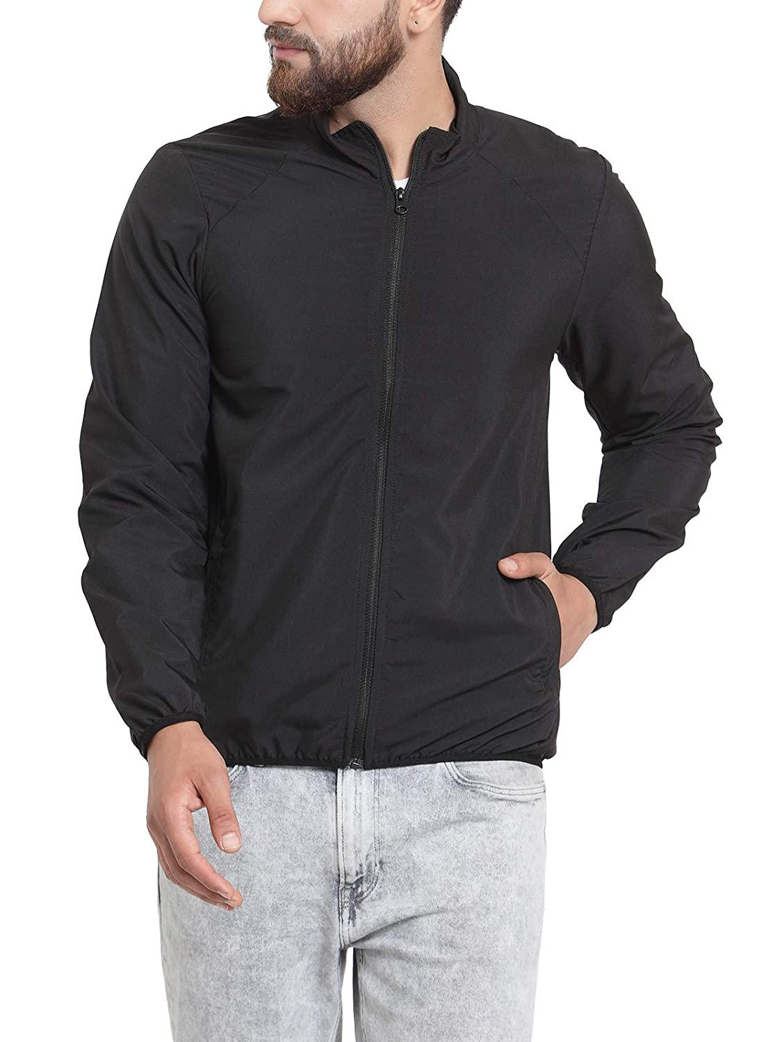 Scott I-DRY Signature Style Winter Jacket for Men