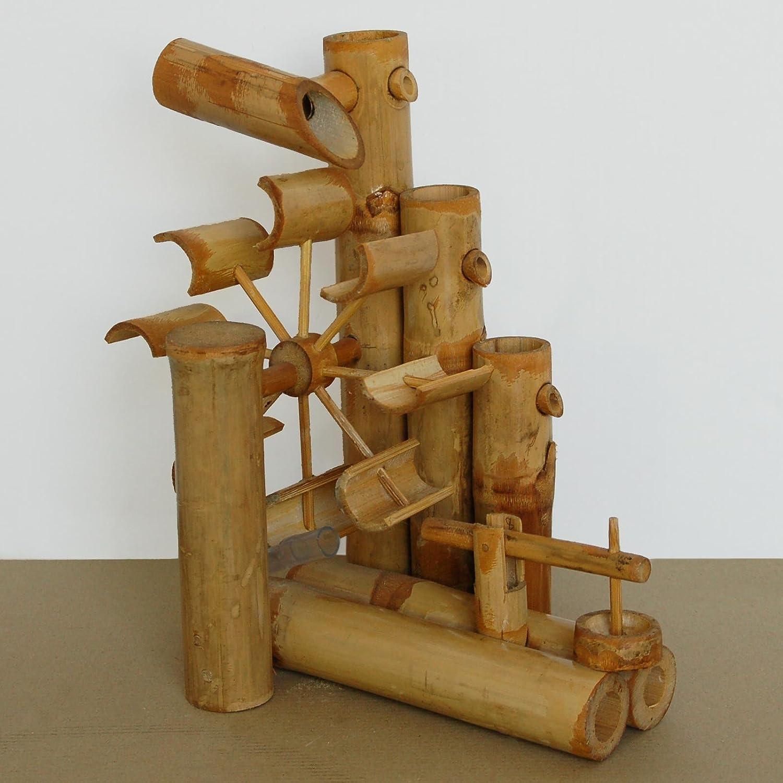 Bambus-Wasserspiel: Amazon.de: Spielzeug