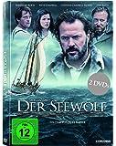 Der Seewolf [2 DVDs]