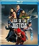 Liga de la Justicia (Blu-ray)