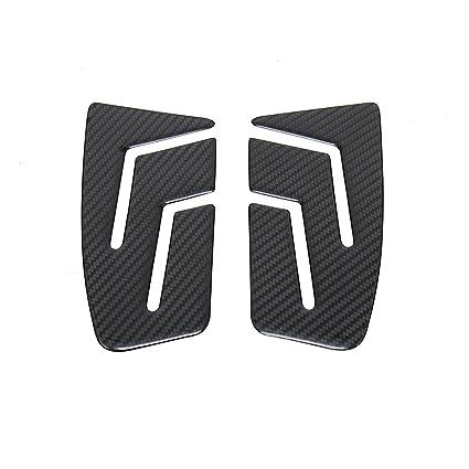 Amazon.com: Motorcycle 3D Emblem Fuel Tank Traction Side Pad ...