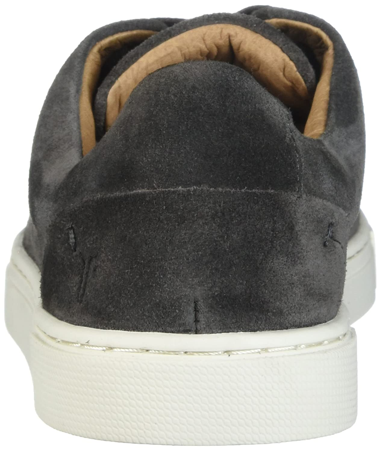FRYE Sneaker Women's Ivy Low Lace Fashion Sneaker FRYE B06XQQF2ND 6 B(M) US|Grigio 27bdfe