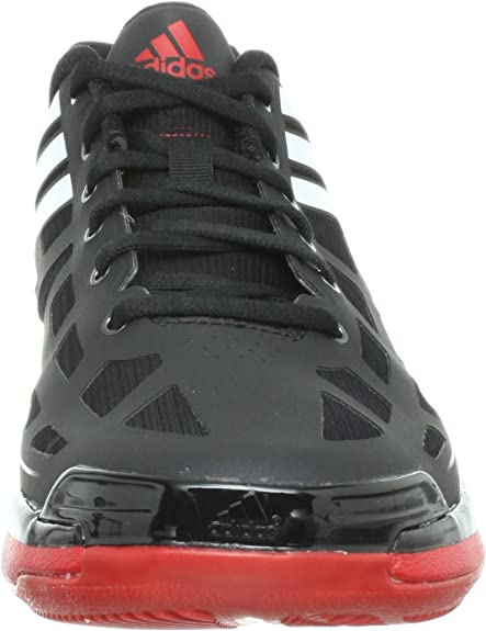 adidas Adizero Crazy Light Lo, Scarpe Basket Uomo, Nero