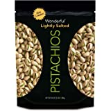 Wonderful Pistachios, Roasted and Salted