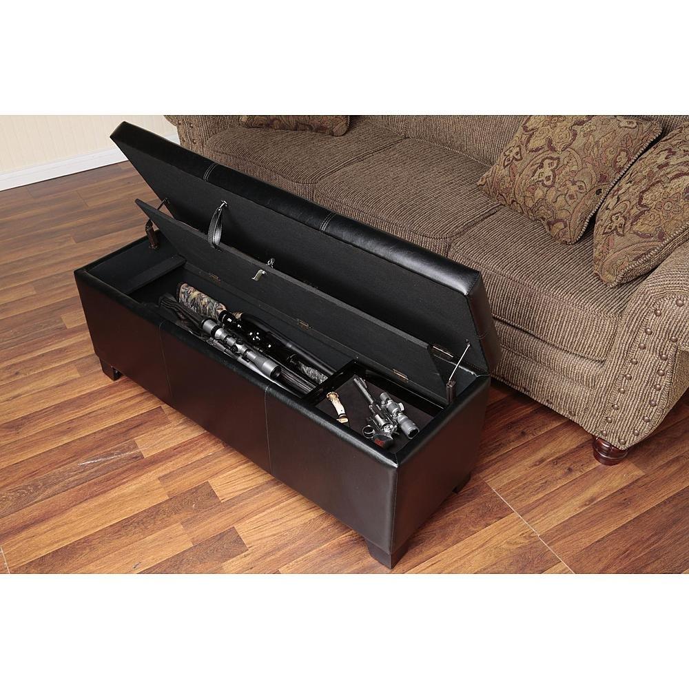 ideas pinterest hidden by furniture pin storage in qline gun built