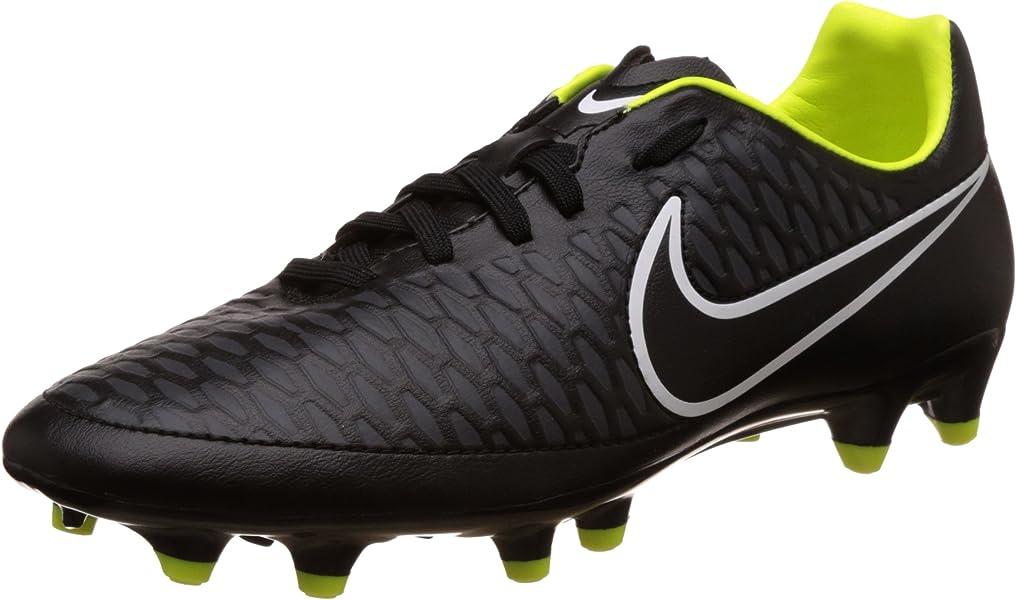 Nike Junior Magista Onda Fg-Total Orange//persian Violet 651653-858