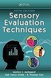 Sensory Evaluation Techniques,