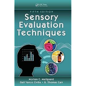 Sensory Evaluation Techniques Meilgaard Pdf