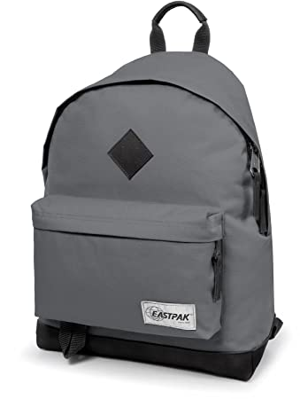 a46cf4d0da88b Eastpak Authentic Rucksack Backpack Wyoming Special Edition 89P Black  Squares