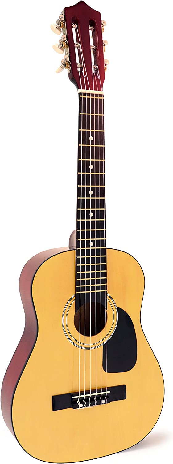 Hohner HAG250P 1/2 Sized Classical Guitar - For Toddlers
