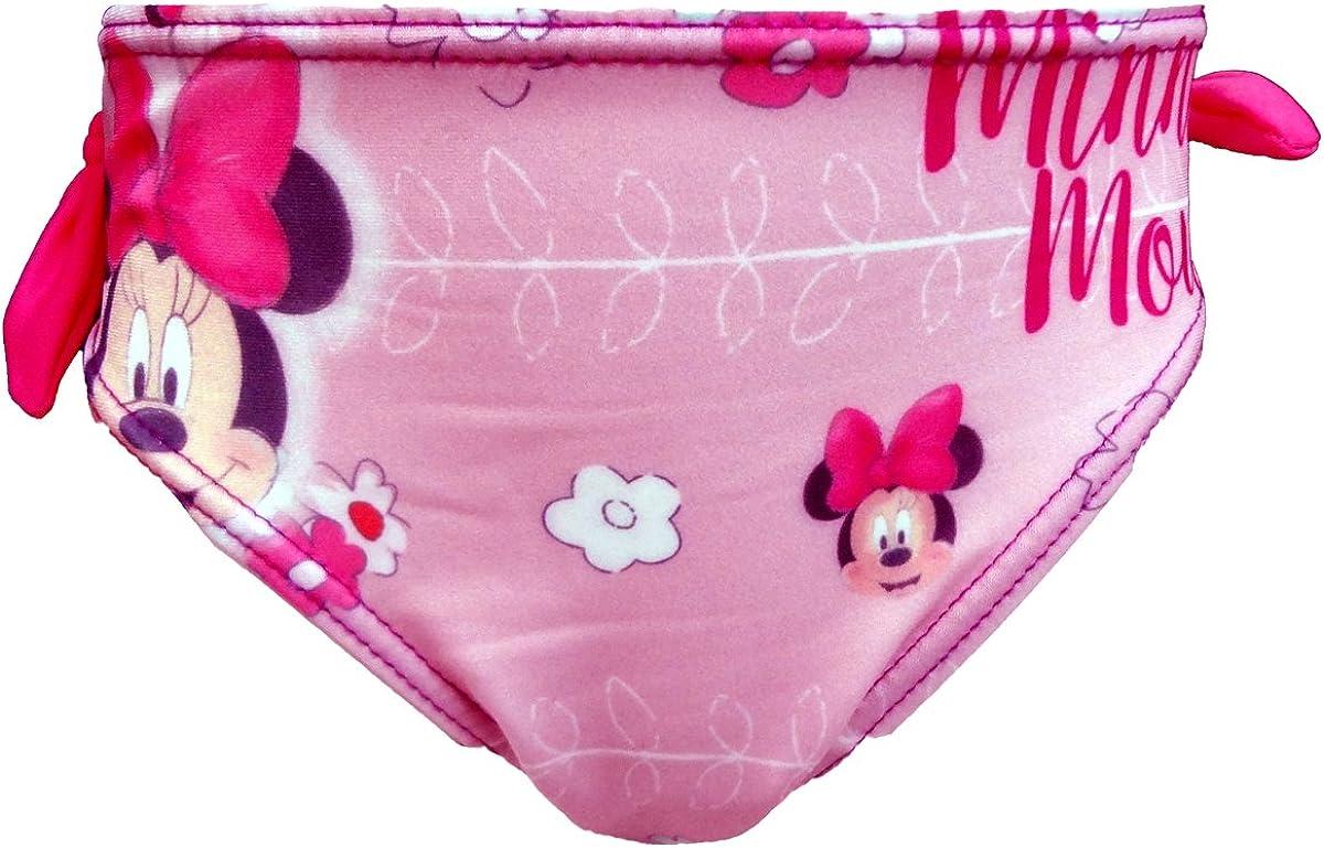 Minnie Costume Slip Mare neonata topolina Disney Art 1822-101