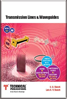 Transmission Lines And Waveguides Pdf