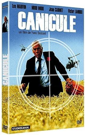 film canicule 1984