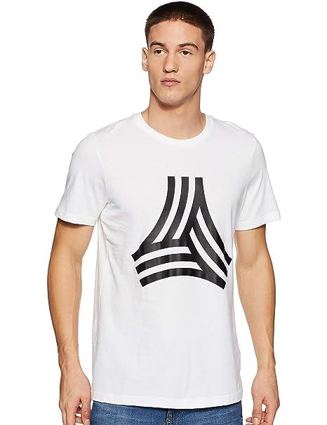 Hombre adidas Sport ID tee Elongated T-Shirt