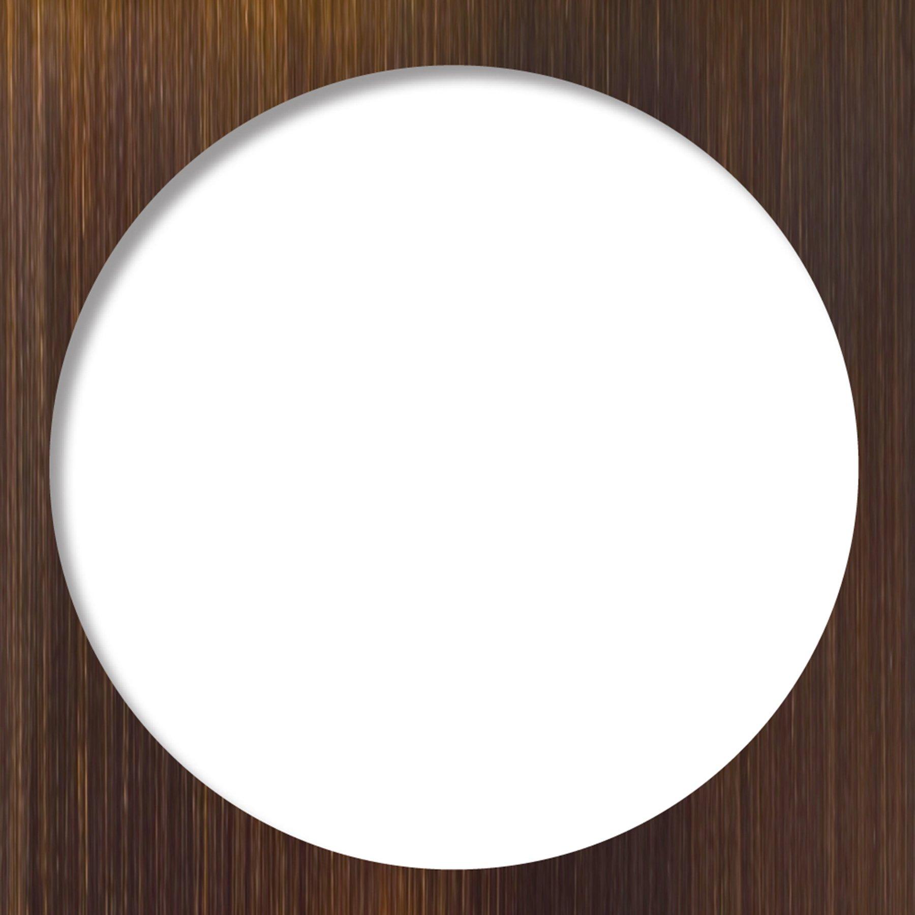 Tile Redi USA DP-SQT-OB Shower Drain, 5.75'' x 5.75'', Oil Rubbed Bronze