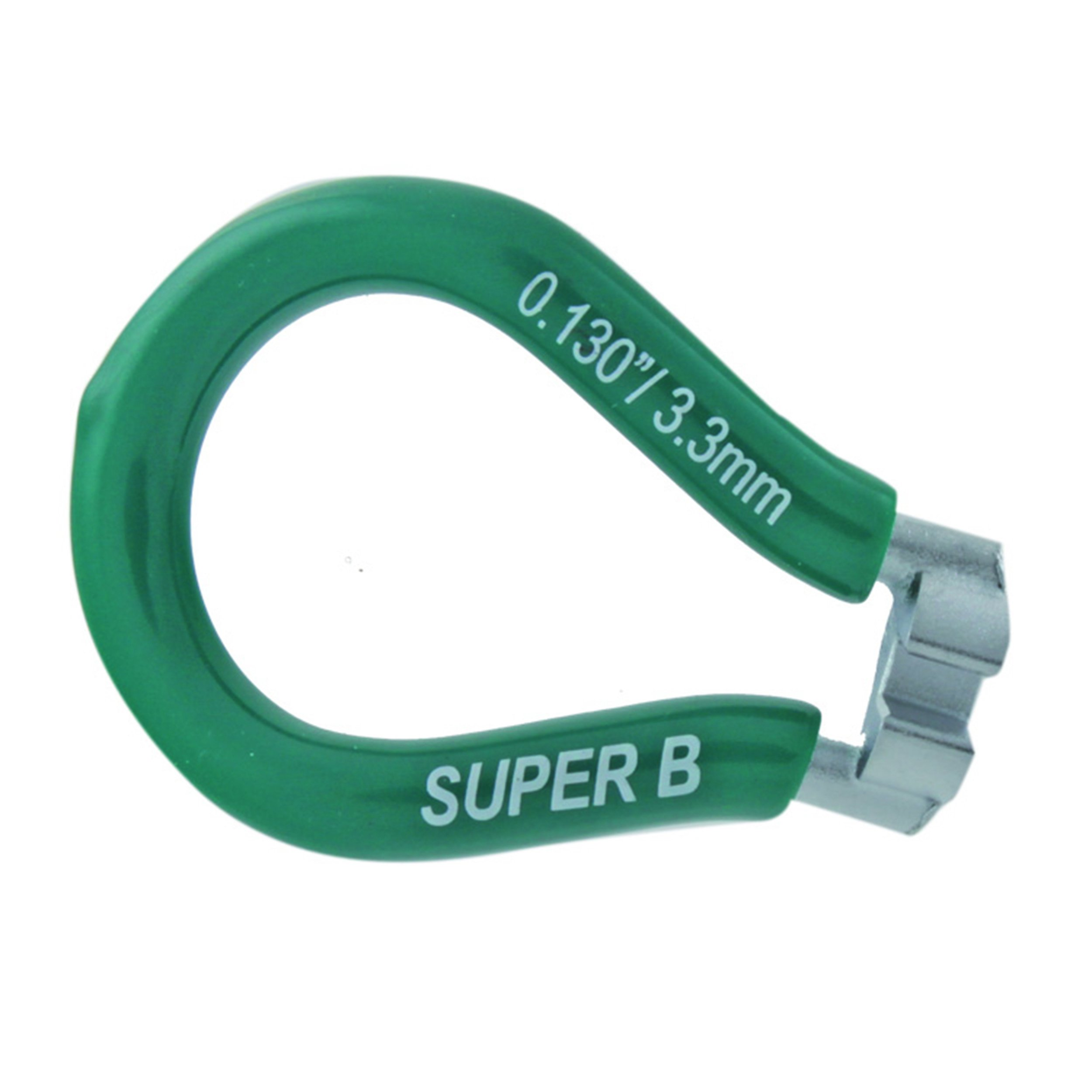 Super B 3.3 mm Spoke Wrench