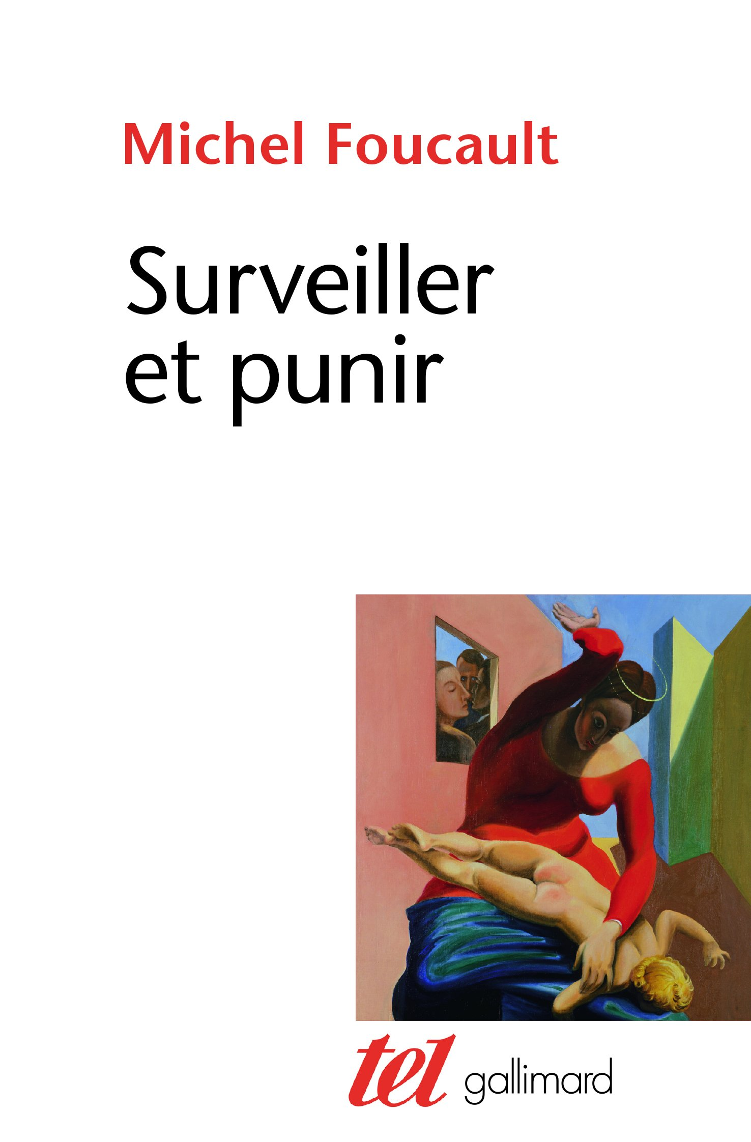 """Résultat de recherche d'images pour """"surveiller et punir"""""""