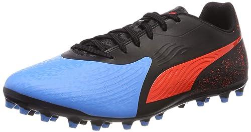 Fußballschuhe mit Multinocken Sohle von Adidas bis Puma