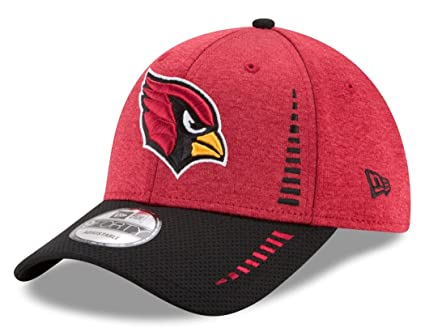 official photos ef77e f778e norway nfl arizona cardinals adult men ne speed tech 9forty adjustable cap  one size brick 221e9
