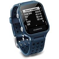 Garmin Approach S20 GPS Golf Watch - Midnight Teal