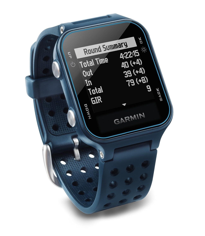 Garmin Approach S20 Golf WatchBlack Friday Deal2018
