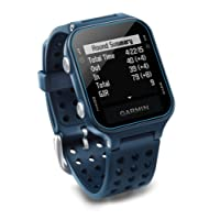 Garmin Approach S20 GPS Golf Watch - Midnight Teal
