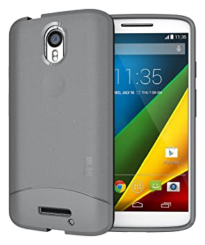 Motorola Droid Turbo 2 (Verizon) / Moto X Force Funda, TUDIA ultra delgado