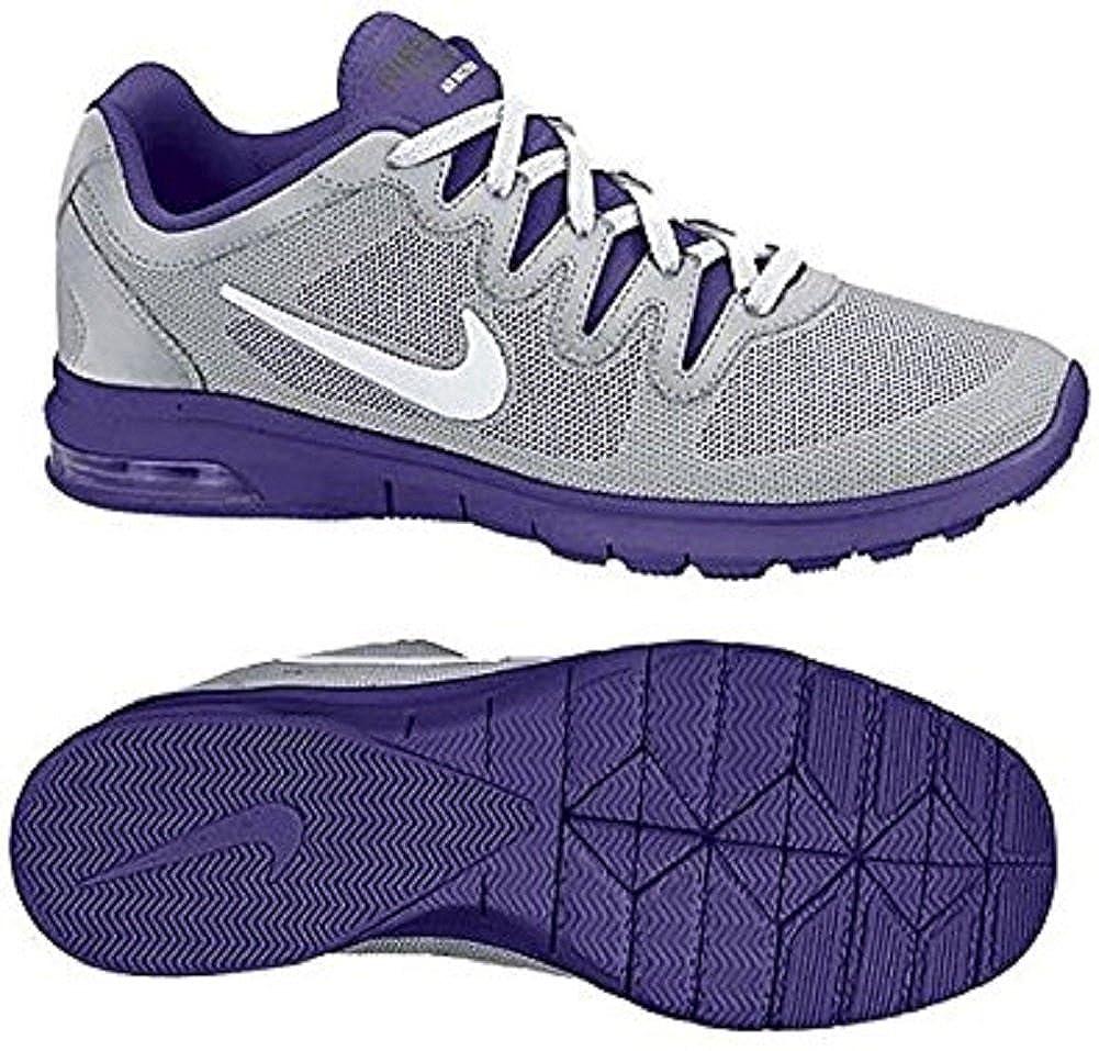 vocal Mariscos blanco lechoso  Buy Nike Women's Air Max Fusion Grey/Purple at Amazon.in